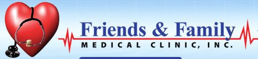 Friends and Family Medical Clinic