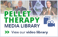 Pellet Therapy - Media Library