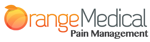 Orange Medical Pain Management