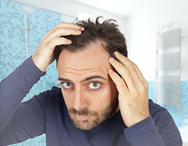 Hormone Pellet Therapy for Hair Loss in Frankfort, SD