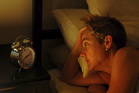 Hormone Pellet Therapy for Insomnia in Edmond, OK