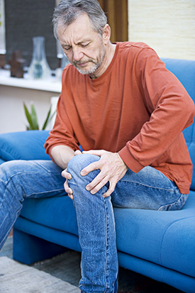 Hormone Pellet Therapy for Joint Pain in The Villages, FL