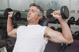 Hormone Pellet Therapy for Men in Washington, DC